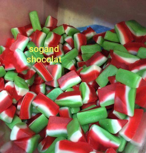 خرید پاستیل هندوانه